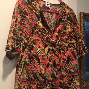 Missoni Dresses - Missoni shift dress